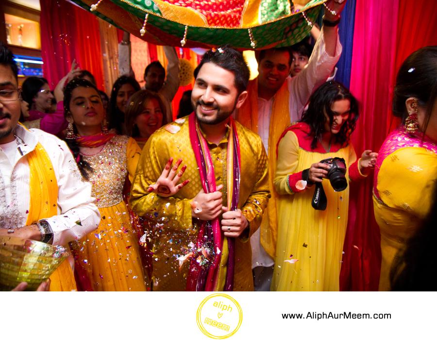 Toronto Wedding Photographers Aliphaurmeem Photo